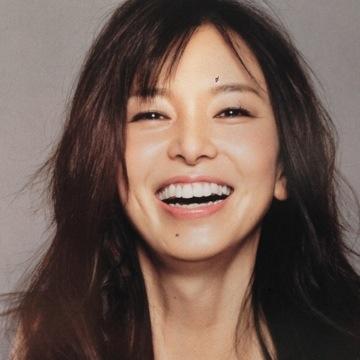 女優の山口智子