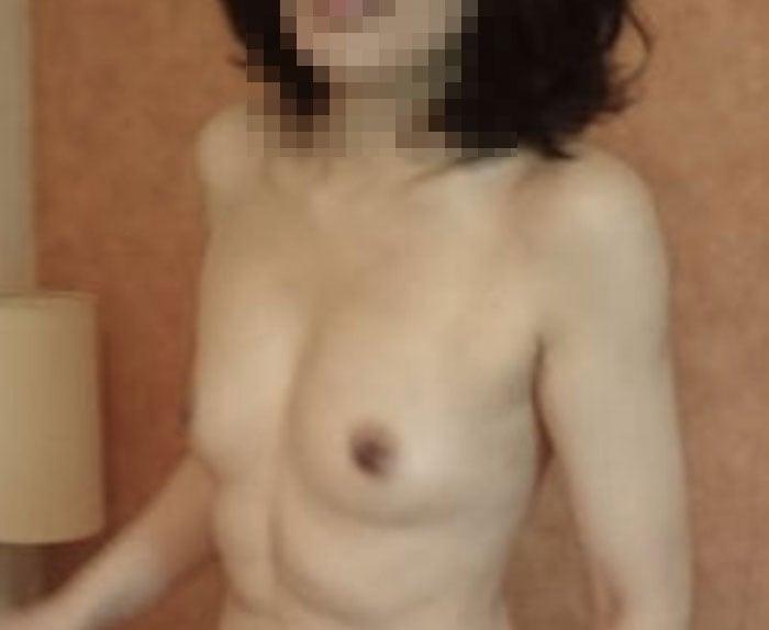 熟女とラブホでセックス