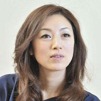 女優の高岡早紀