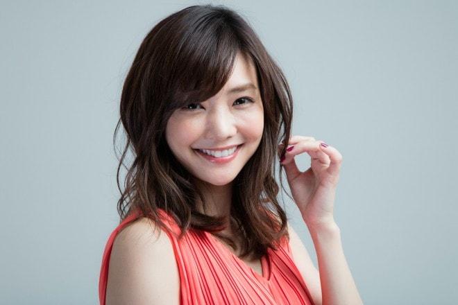 女優の倉科カナ